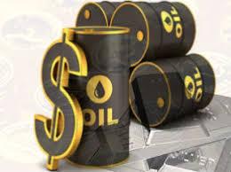 Rohölpreise steigen trotz Befürchtungen vor Viren erneut, Fed Meet Eyed
