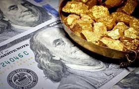 Goldpreisprognose – XAU / USD erreicht ein Zwei-Wochen-Hoch, da die Risikomärkte brechen