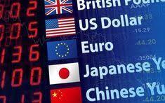 Yen und US-Dollar steigen, wenn die Wall Street fällt. USD / JPY Augenwiderstand