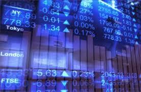 Der Dow Jones Index Bleibt Nach dem Vertrauen der Verbraucher auf Einem Mehrmonatshoch