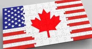 USD / CAD-Zinsprognose: Mai Hoch auf dem Radar vor dem Kanadischen VPI