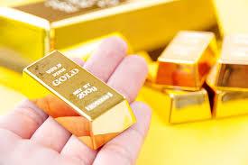 Der Goldpreis Liegt Nahe dem Juni Hoch Vor dem Zeugnis des Fed-Vorsitzenden Powell